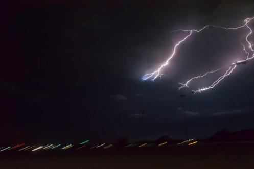 LA lightning 2