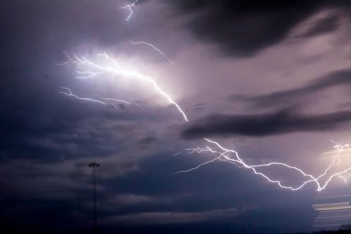 LA lightning 3