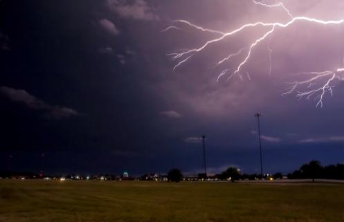 LA lightning 5