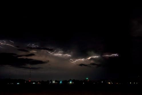 LA lightning 6