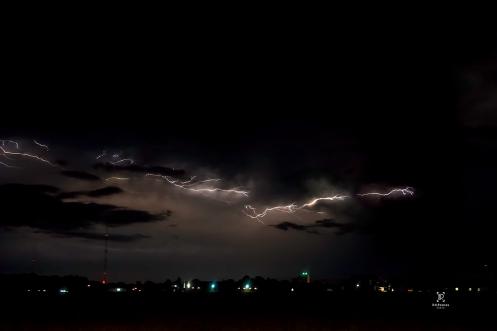 LA lightning 6 desktop