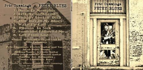 Petey Blues