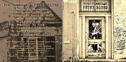 Petey Blues