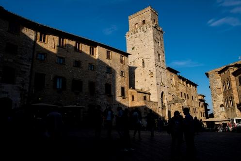 Piazza della Cisterna 4