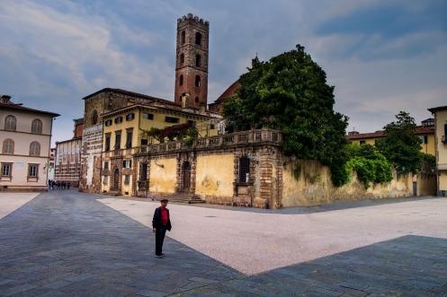 DSCF4069 Lucca Piazza